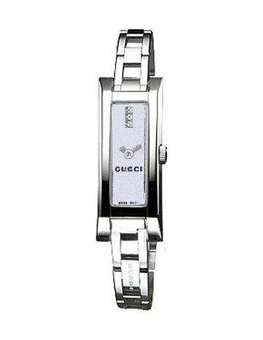 Chic Time | Montre Femme Gucci G Link YA110516  | Prix : 1,099.00