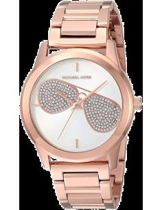 Chic Time | Montre Femme Michael Kors MK3673 Or Rose  | Prix : 199,20€