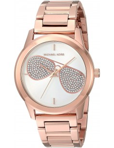 Chic Time | Montre Femme Michael Kors MK3673 Or Rose  | Prix : 223,20 €