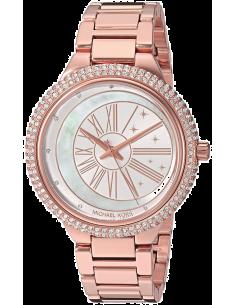 Chic Time | Montre Femme Michael Kors MK6551 Or Rose  | Prix : 224,10€