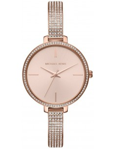 Chic Time | Montre Femme Michael Kors MK3785 Or Rose  | Prix : 199,20 €