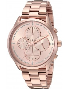 Chic Time | Montre Femme Michael Kors MK6521 Or Rose  | Prix : 319,20 €