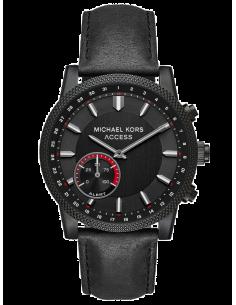 Chic Time | Montre Connectée Michael Kors Scout Hybrid MKT4025  | Prix : 211,65€