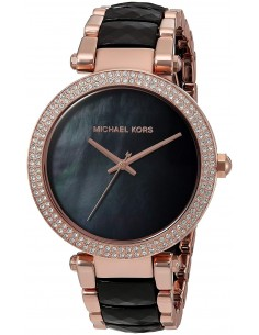 Chic Time | Michael Kors MK6414 women's watch  | Buy at best price