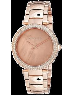 Chic Time | Montre Femme Michael Kors Parker MK6426 Or Rose  | Prix : 249,00€