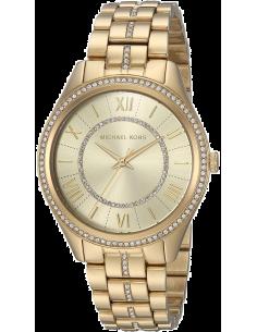 Chic Time | Montre Femme Michael Kors MK3719 Or  | Prix : 224,10€