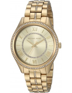 Chic Time | Montre Femme Michael Kors MK3719 Or  | Prix : 224,10 €