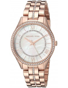 Chic Time | Montre Femme Michael Kors MK3716 Or Rose  | Prix : 254,15 €