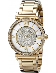 Chic Time | Montre Femme Michael Kors MK3332 Or  | Prix : 223,20 €
