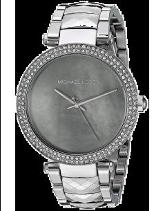 Chic Time | Montre Femme Michael Kors Parker MK6424 Argent  | Prix : 249,00€