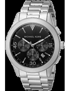 Chic Time | Montre Homme Michael Kors Gareth MK8469 Argent  | Prix : 239,00€