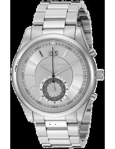 Chic Time | Montre Homme Michael Kors MK8417 Argent  | Prix : 169,00€