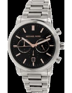 52915d57a0c94c Chic Time   Montre Homme Michael Kors MK8369 Argent   Prix   499,00 €