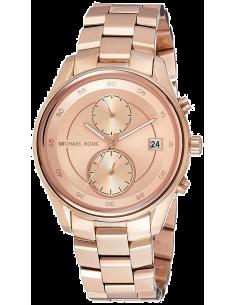 Chic Time | Montre Michael Kors Briar MK6465 Or Rose  | Prix : 167,40€