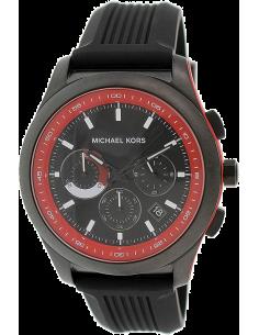 Chic Time | Montre Homme Michael Kors MK8376 Noir  | Prix : 199,00€