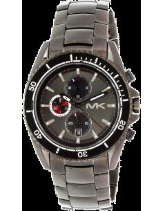 2473b91018c43b Chic Time   Montre Homme Michael Kors MK8340 Gris   Prix   339,00 €