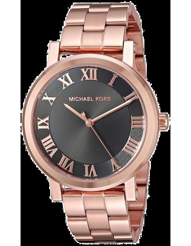 Chic Time | Montre Femme Michael Kors Norie MK3585 Or Rose  | Prix : 114,50€