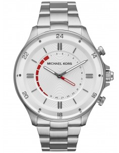 Chic Time | Montre Connectée Homme Michael Kors Access Reid MKT4013  | Prix : 244,30€