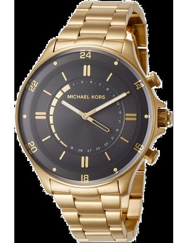 Chic Time | Montre Connectée Homme Michael Kors Access Reid MKT4014  | Prix : 349,00€