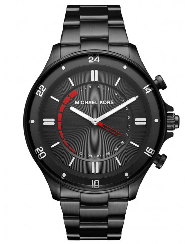 Chic Time | Michael Kors Michael Kors MKT4015 Noir  | Prix : 244,30€