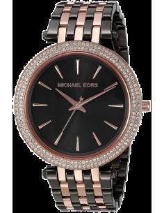 Chic Time | Montre Femme Michael Kors Darci MK3584 Or Rose  | Prix : 259,00€