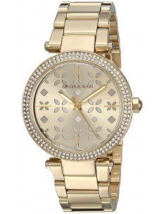 Chic Time | Montre Femme Michael Kors Parker MK6469 Or  | Prix : 249,00 €