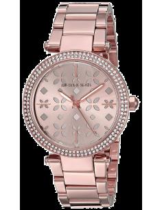 Chic Time | Montre Femme Michael Kors Parker MK6470 Or Rose  | Prix : 259,00€