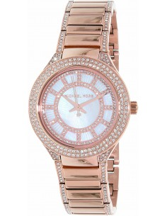 Chic Time | Montre Femme Michael Kors MK3443 Or Rose  | Prix : 237,15 €