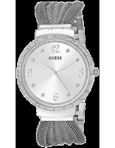 Chic Time | Montre Femme Guess Chiffon U1083L1  | Prix : 269,00€