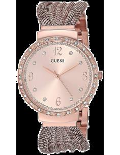 Chic Time | Montre Femme Guess Chiffon U1083L3  | Prix : 269,00€