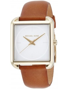 Chic Time | Montre Femme Michael Kors MK2584 Marron  | Prix : 189,10 €