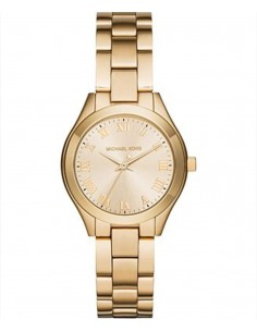 Chic Time | Montre Femme Michael Kors Runway MK3456 Or  | Prix : 152,15 €