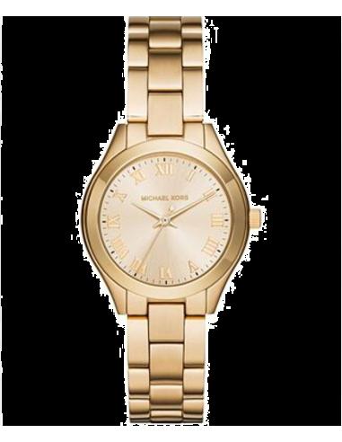 Chic Time | Montre Femme Michael Kors Runway MK3456 Or  | Prix : 152,15€