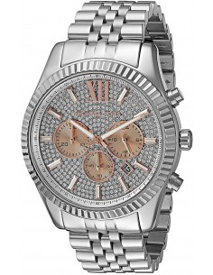 Chic Time | Montre Homme Michael Kors Lexington MK8515  | Prix : 181,35 €