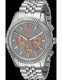Chic Time | Montre Homme Michael Kors Lexington MK8515  | Prix : 181,35€