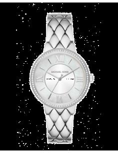 Chic Time   Montre Femme Michael Kors Courtney Pavé MK3703    Prix : 249,00€