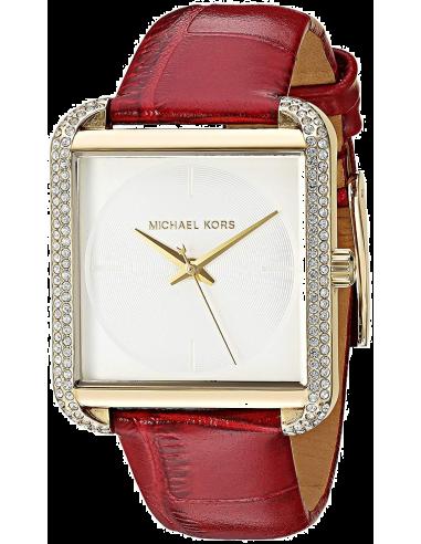 Chic Time | Montre Femme Michael Kors MK2623 Rouge  | Prix : 229,00€