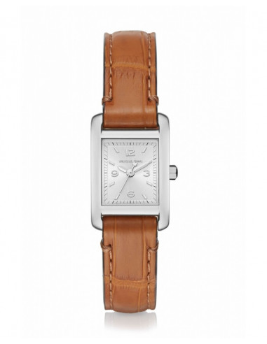 Chic Time | Montre Femme Michael Kors MK2415 Marron  | Prix : 212,50€