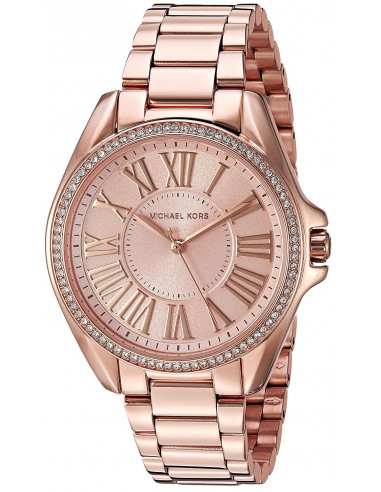 Chic Time | Montre Femme Michael Kors MK3569 Or Rose  | Prix : 349,00 €