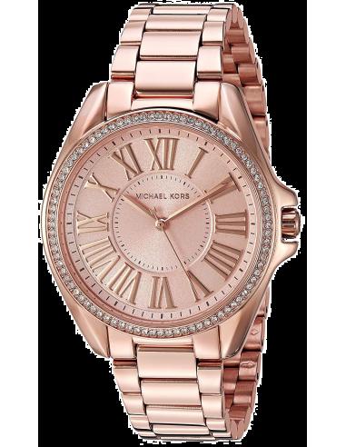 Chic Time   Montre Femme Michael Kors MK3569 Or Rose    Prix : 349,00€