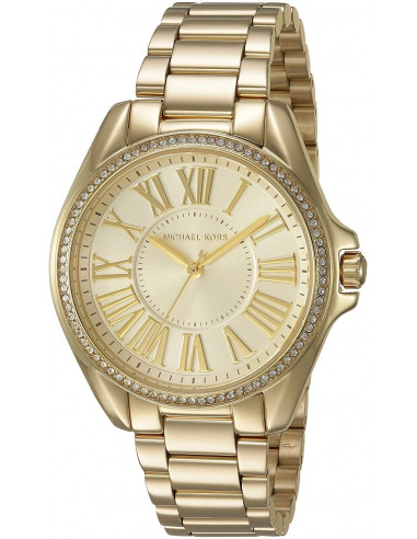 Chic Time | Montre Femme Michael Kors MK3568 Or  | Prix : 349,00€