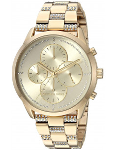 Chic Time | Montre Femme Michael Kors MK6519 Or  | Prix : 469,00€