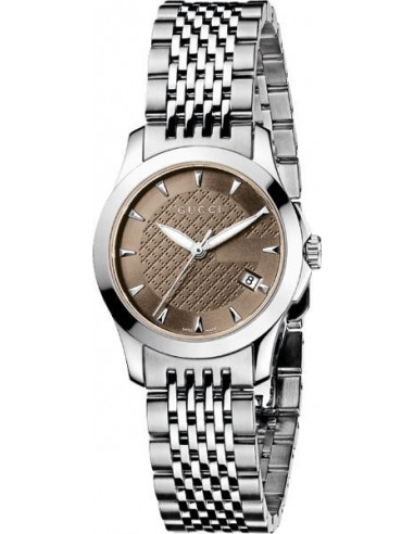 Chic Time | Gucci YA126503 women's watch  | Buy at best price