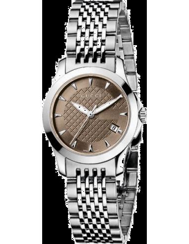 Chic Time   Montre Femme Gucci Timeless YA126503    Prix : 595,00€