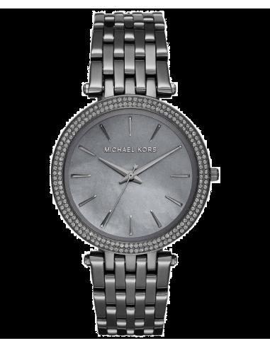 Chic Time   Montre Femme Michael Kors Darci MK3433 Noir    Prix : 259,00€
