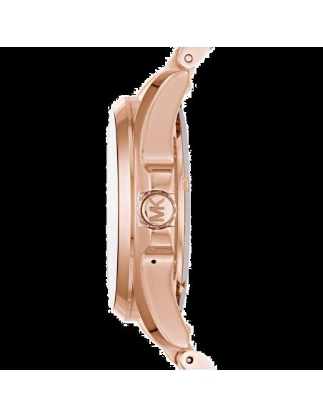 Chic Time | Montre Connectée Femme Michael Kors Access MKT5004 Or Rose  | Prix : 349,00€