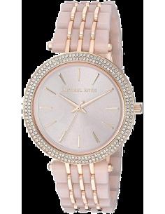 Chic Time   Montre Femme Michael Kors Darci MK4327 Or Rose    Prix : 269,10€