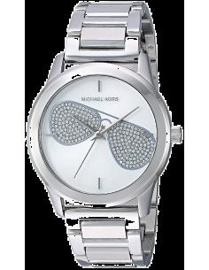 Chic Time | Montre Femme Michael Kors Portia MK3672 Argent  | Prix : 389,00€