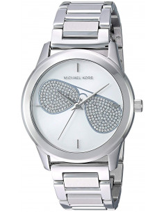 Chic Time | Montre Femme Michael Kors Portia MK3672 Argent  | Prix : 167,40€