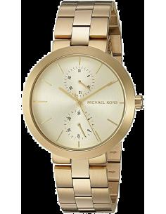 Chic Time | Montre Femme Michael Kors MK6408 Or  | Prix : 257,10€